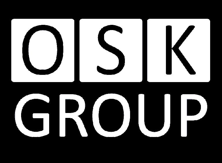 OSK Group logo